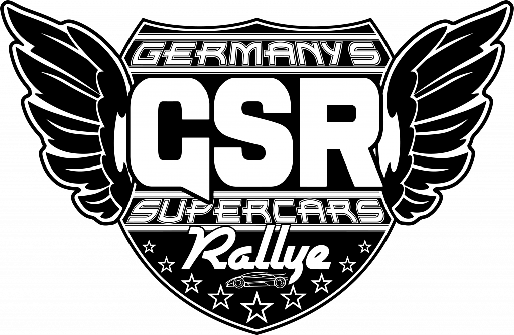German Supercars Rallye