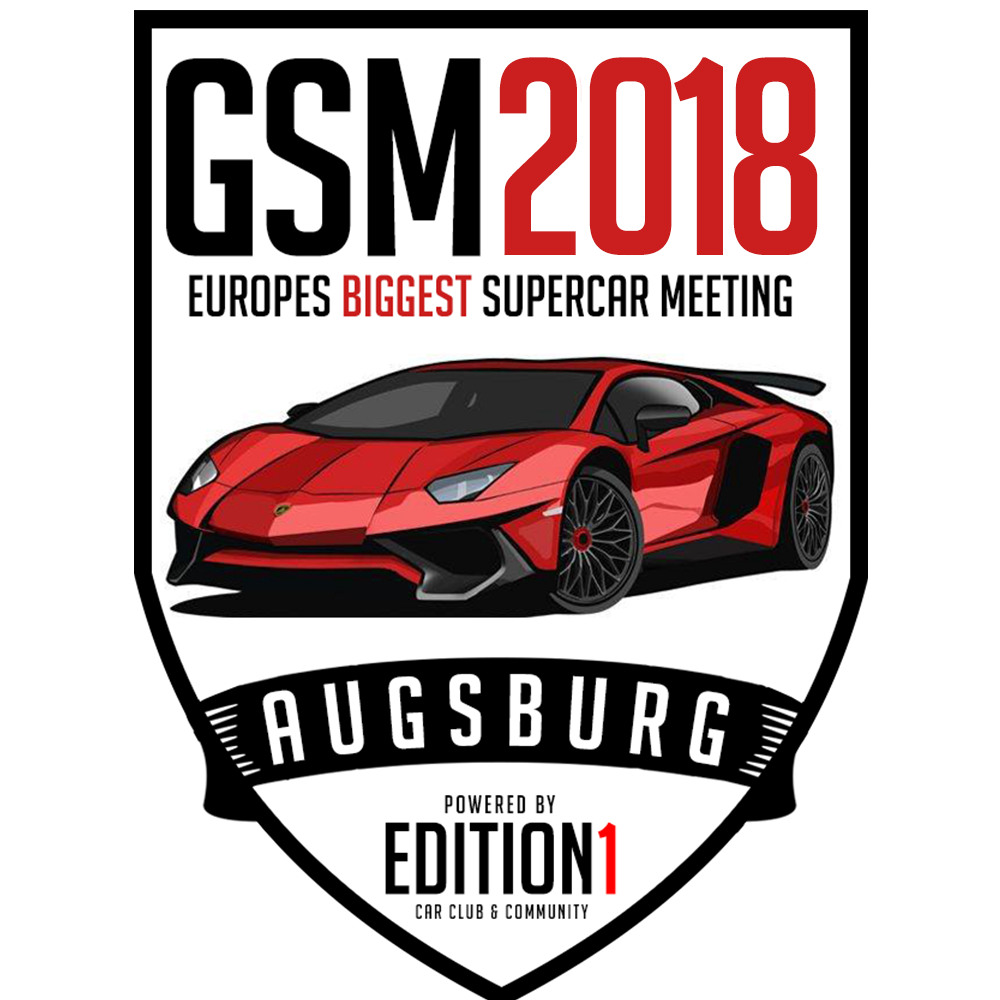 Germanys Supercar Meeting